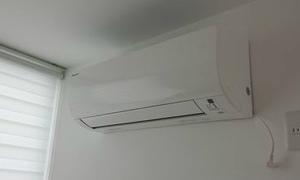 京都で家庭用エアコンの取付工事!エアコン取付・取外・入替は京都のデヴァシオン!