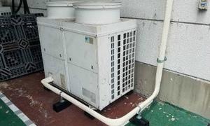 京都市内で業務用エアコン移設工事!施工量・実績豊富!!業務用エアコンなら京都・滋賀デヴァシオン!