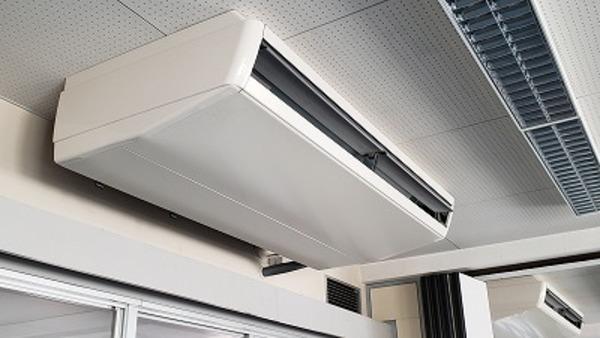 京都で天吊エアコン取付工事!悪質な業務用エアコン工事会社にご注意!