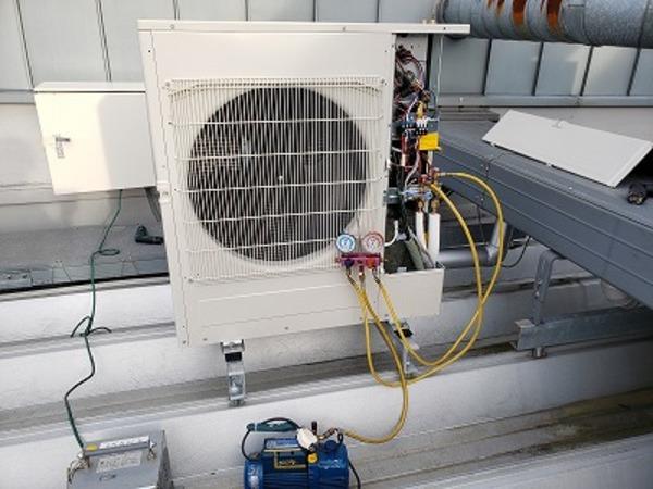 滋賀で業務用エアコン取付工事!業務用エアコンが故障!?一度ご相談下さい!