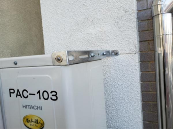 滋賀で業務用エアコン取付工事!エアコン取付・取外・入替は京都のデヴァシオン!