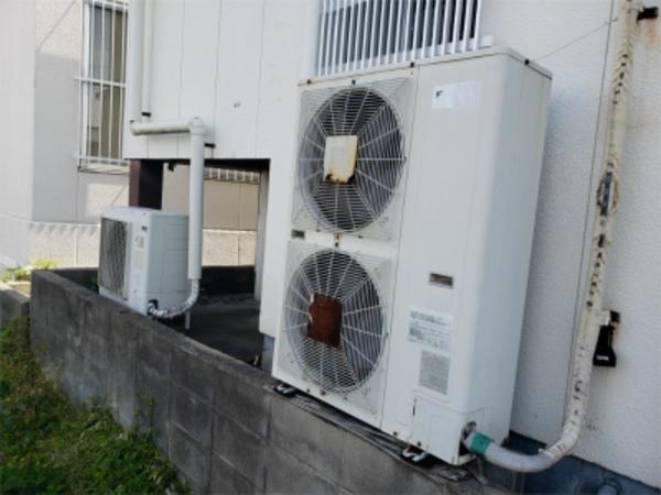 2020年コロナウイルスの影響で周知不足なエアコンの修理事情!