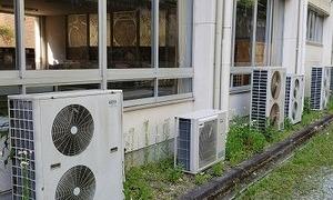 2020年フロン22を使用したエアコンは修理等出来ません!
