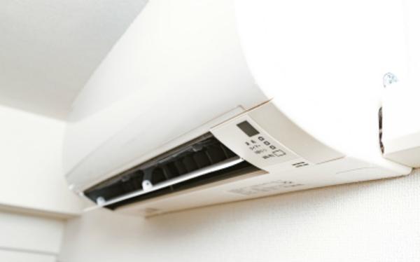 エアコンの使用に注意!買替えはワンサイズアップがオススメ!