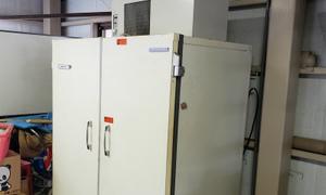 お米保存用冷蔵庫!エアコンの工事と同じなんです!