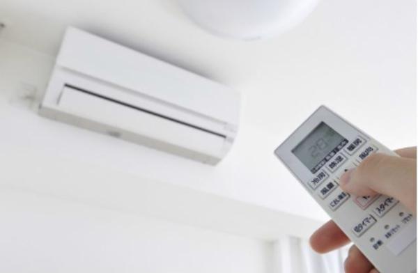 夏の終わりにエアコンのお手入れを★京都・滋賀の業務用エアコンならデヴァシオン!