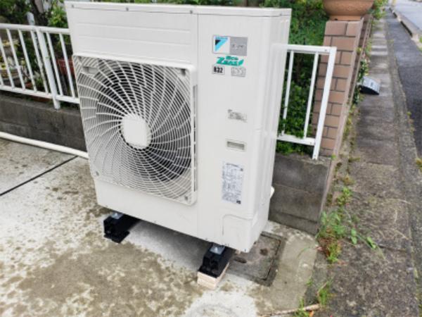 業務用エアコンもどんどんコンパクトに!エアコンでお困りの事はデヴァシオンまで!