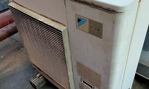 業務用エアコン入替工事!エアコンの販売・取付工事は京都・滋賀デヴァシオン!