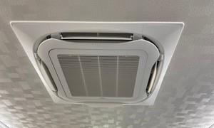 エアコン故障で即日新品エアコンに取替完了!格安エアコン在庫あります!